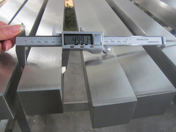 Stainless Steel Square Bars Manufacturers, SS 304 Square Bars, SS 316L Square Bars, SS Duplex Square Bars Manufacturers, Suppliers, Square Rods Manufacturers