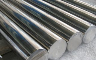 Stainless Steel 316L/304 Price Per KG in India – Round Bars