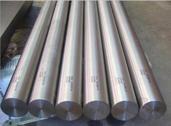 Stainless Steel 304/304L Rods, Bars - AISI 304L (1.4306, 1.4307, S30403) Manufacturers, Suppliers