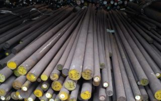 Latest Prices for Stainless Steel 304 Round Bars in India